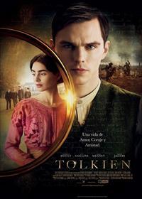 Portada de Tolkien