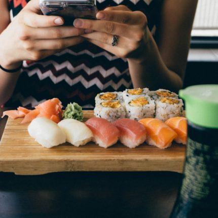 sushi-variedad