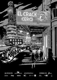 Portada de El crack cero