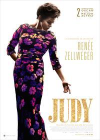 Portada de Judy