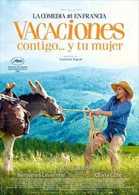 Vacaciones contigo...y tu mujer