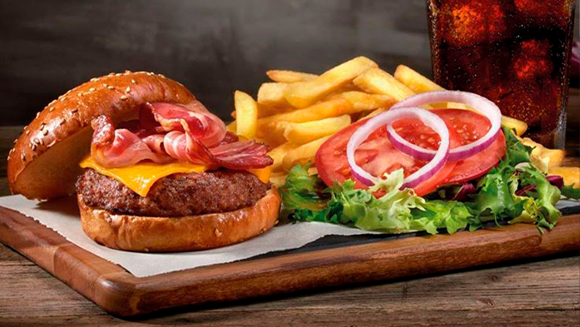 hamburguesas madrid recetas