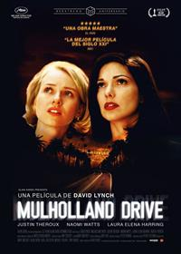 Mulholland Drive - Reestreno 20 aniversario